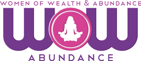 Women Of Wealth & Abundance badge
